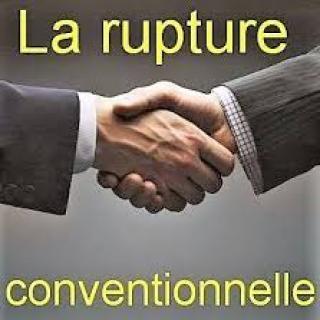 Un nouveau délai de rétractation doit être spécifié dans l'éventualité d'une nouvelle convention de rupture
