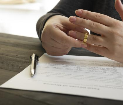 Divorce consentement mutuel Amiens