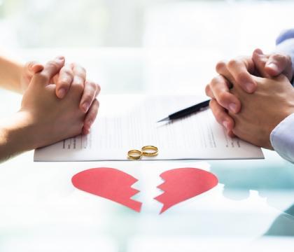 Divorce pour faute Amiens