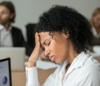 Avocat harcèlement moral au travail Paris 16