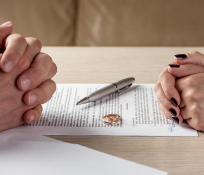 Liquidation du régime matrimonial Amiens